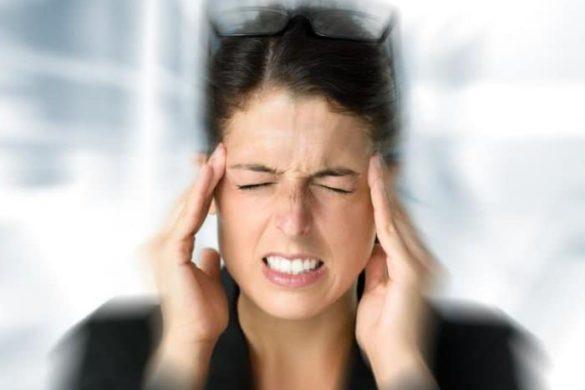 Nasıl öğrenilir baş ağrısı ve yüksek tansiyon