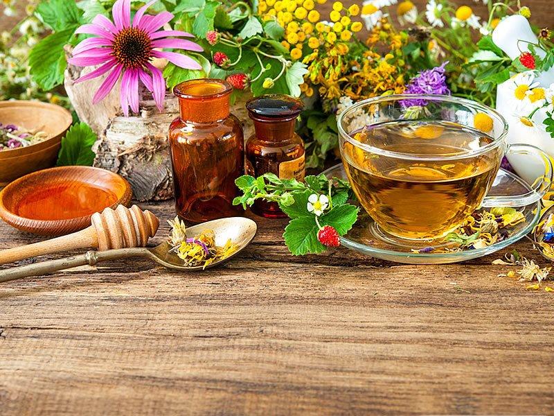 Anksiyeteye İyi Gelen Çaylar